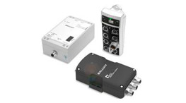Processadores LF (125 kHz)