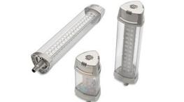 SmartLight – Colunas sinalizadoras LED