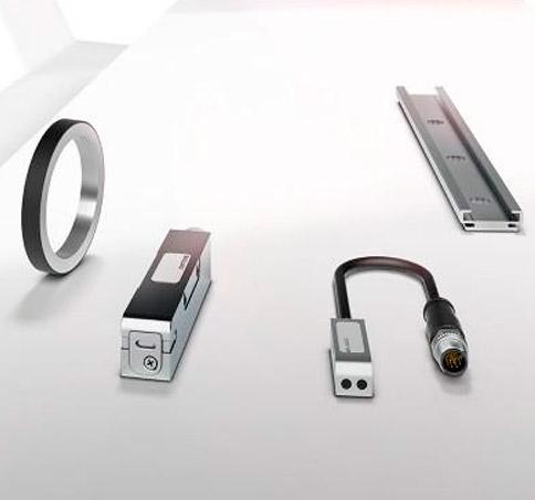 Sensores com Codificação Magnética