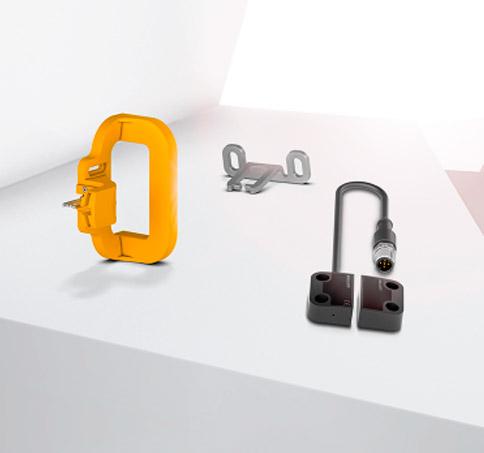 Sensores e Chaves de Segurança