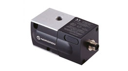 Válvula de Controle - VP50